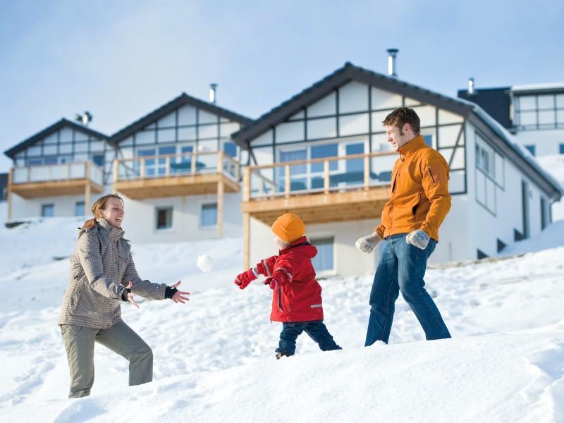 Landal winterberg winter